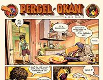 PERGEL&OKAN COMICS