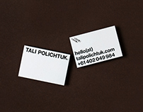 Tali Polichtuk