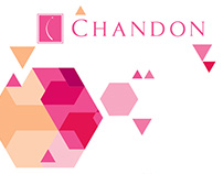 Arte Geométrico :: CHANDON