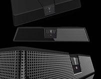Bluetooth Speaker Design for Garmin