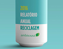 Ambisousa_ RAR2016_Annual Recycling Report 2016