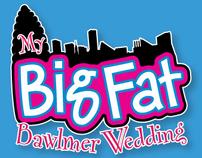 My Big Fat Bawlmer Wedding 2010