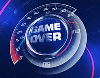 Game Over - TV Show Opener