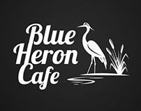 Blue Heron Cafe
