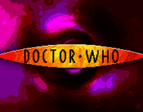 16-Bit Doctor Who (Interactive Video)