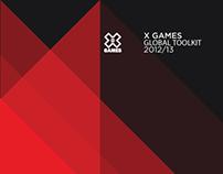 ESPN's Global X Games Toolkit