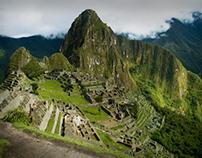 Peru Inka Trail 2011