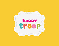 Happy Troop