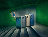 Motorola . GS5