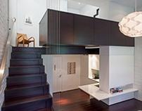 Manhattan Micro Loft