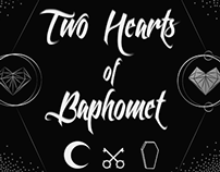 Two hearts of Baphomet