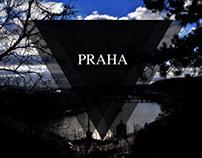 I  ♥   Praha - Prague - Prag - Прага - 布拉格