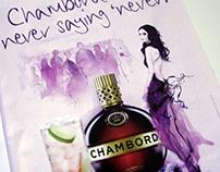 Chambord Girls