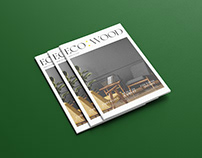 FURNITURE STORE MAGAZINE DESIGN