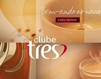 Clube Tres