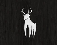 White Tail Logo