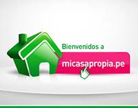 Presentación Mi Casa Propia - Interbank