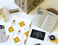 The Bold Italic: Dinner-Party-In-A-Box