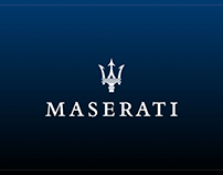 Maserati 2017 Awards Night Presentation