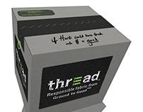 Thread Intl. Package Design