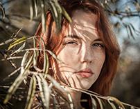 Portraits - Natalia