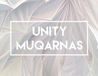 Unity Textile Muqarnas [Spring 2012]