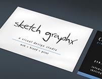 Sketch Graphx