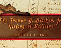 Blocker History of Medicine