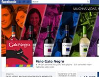 GatoNegro (Social networks)