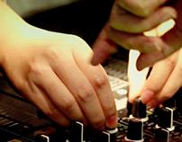 FFF Girl DJ Bootcamp 2012