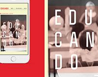 Revista Digital | Educando