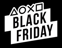 Black Friday - PlayStation Store 2016