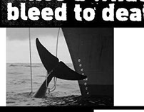 Greenpeace Anti-Whaling