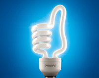 Philips Lights You
