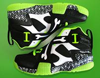 Paranorman Nike Air Raid