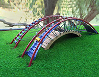 Uchhal - Inclusive Play Installation