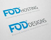 FOD Logo