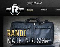 Randi Custom