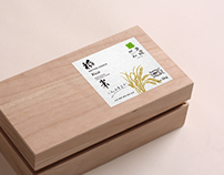 Wholesun Organic Farm Packaging