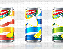 Lipton Stay Cool Contest