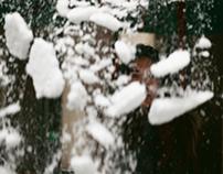 Snow、雪