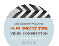 Experimental: 48 Hour Film Competition