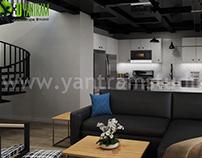 Modern Living Room Designs Ideas   3d Interior Design