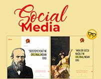 Social Media | Elm Öyrən Course
