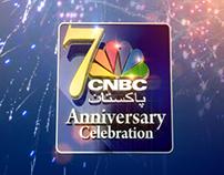 CNBC Pakistan Ident