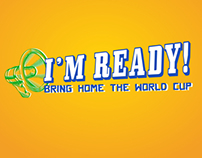 I'm Ready!