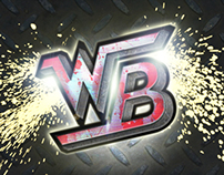 Wrestlebook logo
