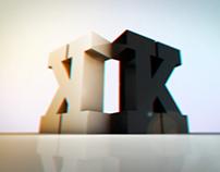 KK Showreel 2012 – Motion Graphics