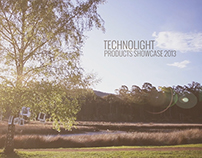 Technolight Tree Products Showcase