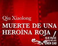 Book trailer: 'Muerte de una heroína roja'